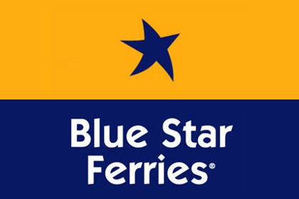 Blue Star Ferries Offers Offer
